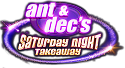 Our Reverse Bungee - as seen on Ant and Dec's Saturday Night Takeaway
