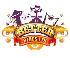 Better Rides Ltd Logo