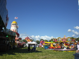Traditional Fairground