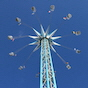 Starflyer Sky Swing Ride